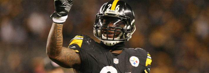 Will Le'Veon Bell's two-game suspension  even hurt his value?