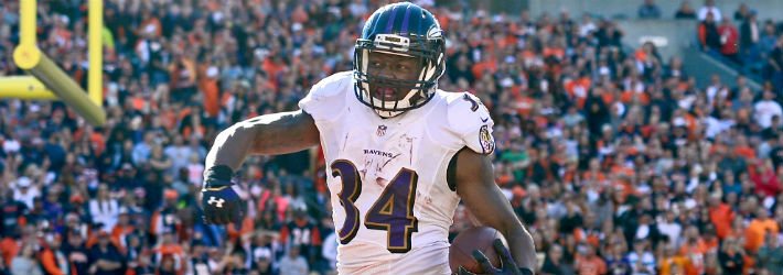 Could Lorenzo Taliaferro be a superstar in the making?