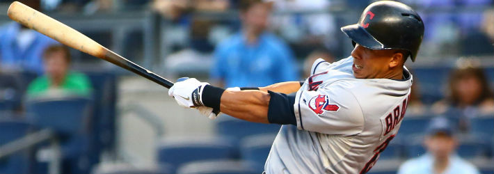 When will Michael Brantley make his return from shoulder surgery?