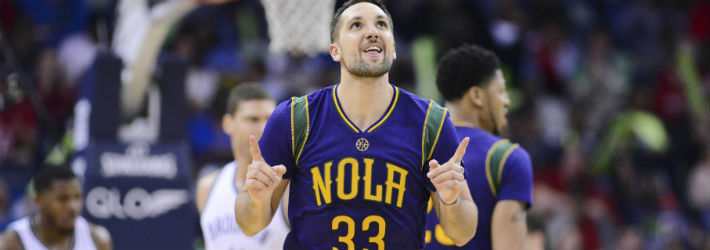 Ryan Anderson has scored at least 22 points in four straight games