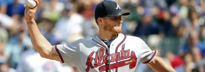 Great starts against Miami and Washington could push Shelby Miller into must-start status