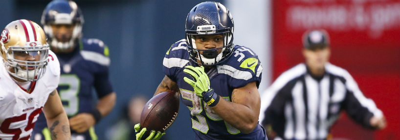 Thomas Rawls is primed to dominate late in the season once again
