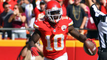 Will Tyreek Hill Continue His Rise to Fantasy Relevance? photo