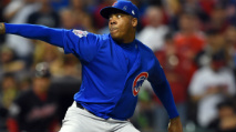 Fantasy Impact: Yankees Acquire Aroldis Chapman photo