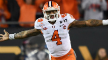 Overvalued NFL Draft Targets: QB (Fantasy Football) photo