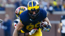 Undervalued NFL Draft Targets: TE (Fantasy Football) photo