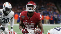 Undervalued NFL Draft Targets: RBs (Fantasy Football) photo