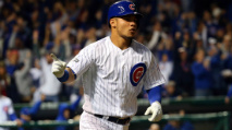 Willson Contreras Profile (Fantasy Baseball)