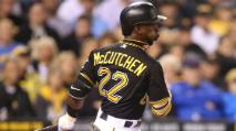 Andrew McCutchen Profile (Fantasy Baseball) photo