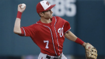 Trea Turner Profile (Fantasy Baseball)