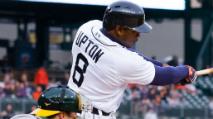 Justin Upton Profile (Fantasy Baseball) photo