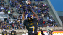 Scouting Profile: Wide Receiver Zay Jones