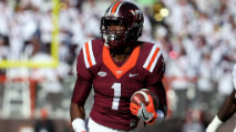 Scouting Profile: Wide Receiver Isaiah Ford photo