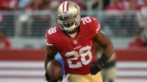 Fantasy Football RB Rankings: Mike Tagliere vs. ECR photo