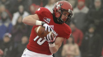 Scouting Profile: Wide Receiver Cooper Kupp photo