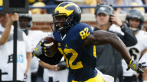 Scouting Profile: Wide Receiver Amara Darboh photo