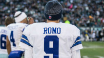 Tony Romo Belongs In The Hall Of Fame photo