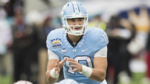NFL Draft Primer: Quarterbacks