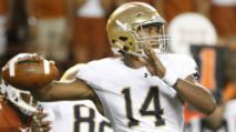 Scouting Profile: Quarterback DeShone Kizer photo
