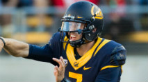 Scouting Profile: Quarterback Davis Webb photo