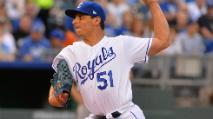 Fantasy Baseball Two-Start Pitcher Rankings: 4/23 - 4/30 photo