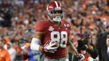 Scouting Profile: Tight End O.J. Howard photo