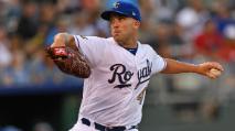 Fantasy Baseball Two-Start Pitcher Rankings: (5/1 - 5/7) photo