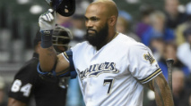 Is It Really Time To Cash Out On Eric Thames? photo