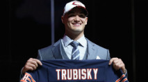 Justifying the Bears Trade for Mitchell Trubisky photo