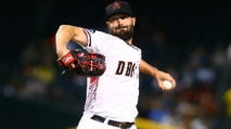 Fantasy Baseball Two-Start Pitcher Rankings (5/8 - 5/14)