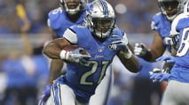 Dynasty Sleeper RBs (Fantasy Football)
