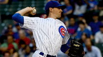 Fantasy Baseball Two-Start Pitcher Rankings (5/22-5/28) photo