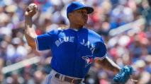 Fantasy Baseball Two-Start Pitcher Rankings: 5/29 - 6/4 photo