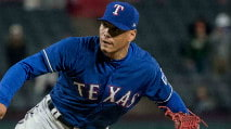 Fantasy Baseball Middle Reliever Targets: Week 8 photo