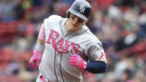 Is Logan Morrison's Power Boom For Real? (Fantasy Baseball) photo