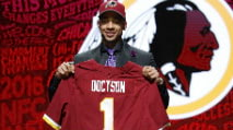 Josh Doctson: Rookie Bust to Second Year Breakout (Fantasy Football)