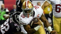 Fantasy Football Profile: Buying Carlos Hyde photo