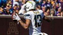 Fantasy Football Profile: Selling Keenan Allen photo