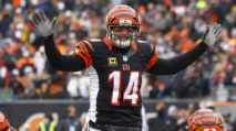 Fantasy Football Profile: Andy Dalton (BUY) photo