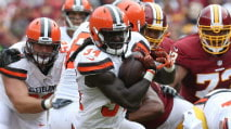 Fantasy Football Profile: Isaiah Crowell is a Mixed Bag photo