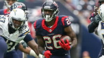 Fantasy Football Profile: Lamar Miller photo