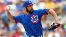 What to Make of Struggling Cubs: Kyle Schwarber, Addison Russell, Jake Arrieta photo