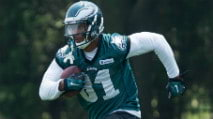 Expect Jordan Matthews to Bounce Back photo