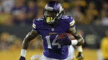Third-Year Wide Receivers (Fantasy Football)