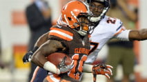Will Corey Coleman Catch a Break? photo