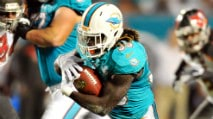 Jay Ajayi: Elite Running Back photo