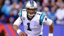 Stop Drafting Cam Newton as a Top-10 QB photo
