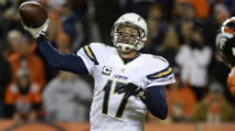 Fantasy Football Profile: Philip Rivers Not Top-12? photo