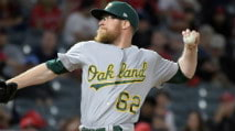 Fantasy Baseball Middle Reliever Targets: Week 11 photo