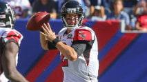 Matt Ryan Will Avoid the Super Bowl Hangover photo